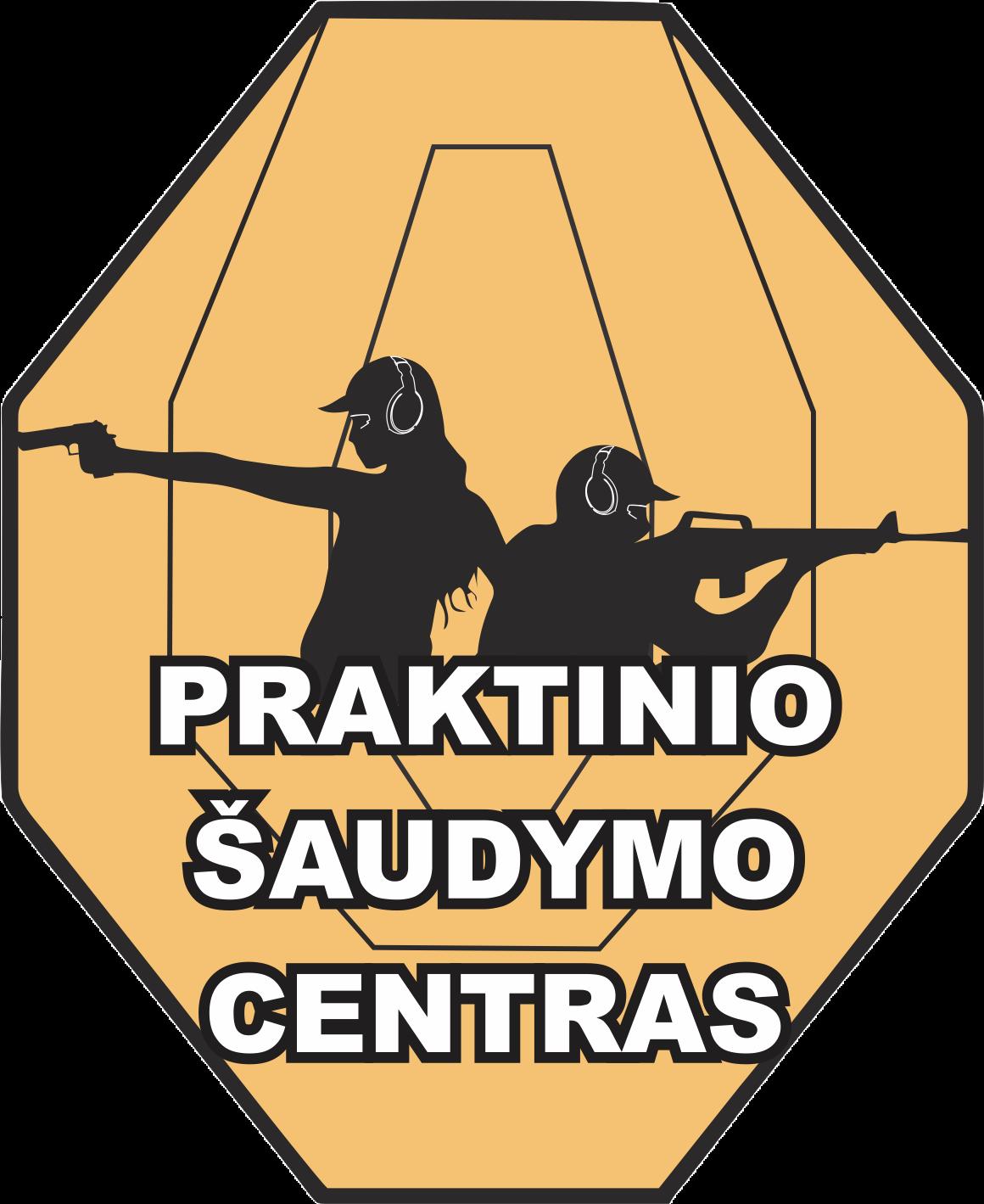 Praktinio šaudymo centras